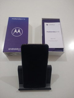 Motorola Moto One 64gb