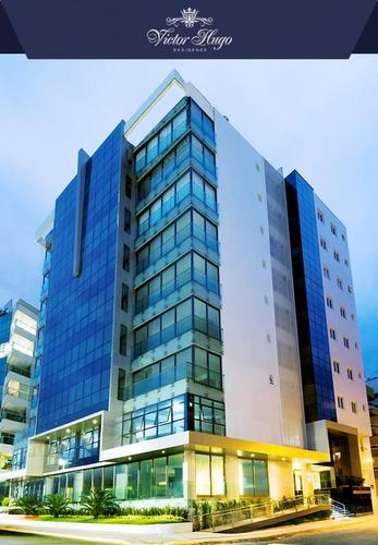 Imagem 1 de 15 de Ref: 808 - Apartamento Com 5 Dormitorios A Venda Sendo 5 Suit - V-amd808
