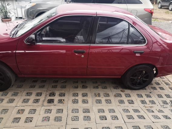 Nissan Sentra B14 1600cc Manual