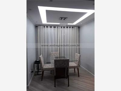 Apartamento - Vila Pires - Santo Andre - Sao Paulo | Ref.: 3039 - 3039