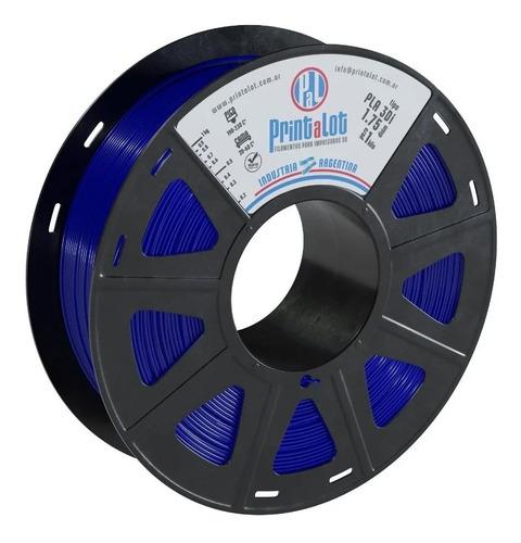 Filamento Impresora 3d Printalot | Pla 3di® 1kg | Sólidos 3d