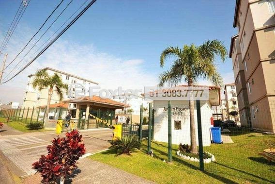 Apartamento, 3 Dormitórios, 50.67 M², Bairro Fátima - 154551