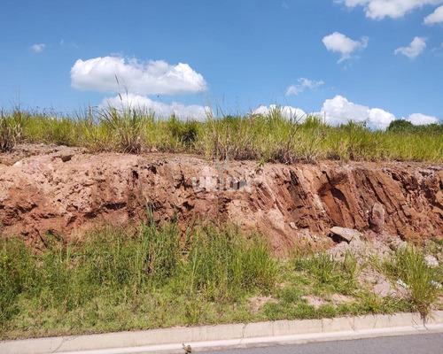 Imagem 1 de 7 de Terreno A Venda No Residencial Capivari, Louveira/sp. - Te003422 - 67741935
