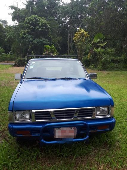 Nissan Pick-up Pick Up 4x2 1996