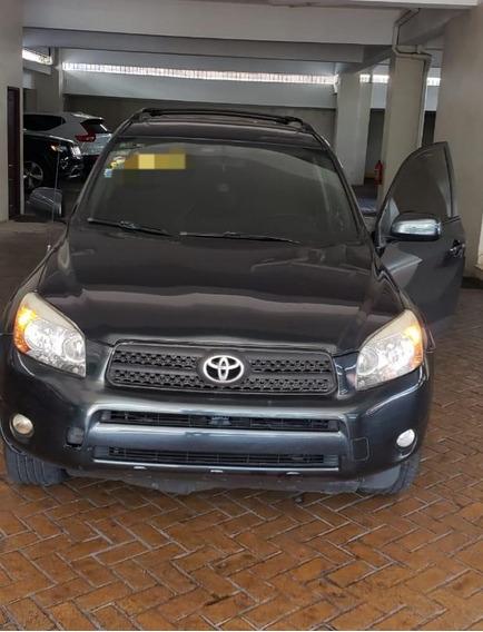 Toyota Rav-4 Limited 2008