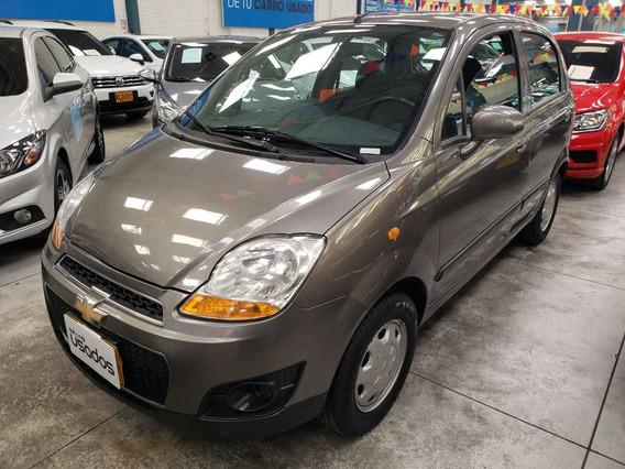 Chevrolet Spark En Mercado Libre Colombia