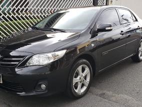 Toyota Corolla Automatico Xei 2014