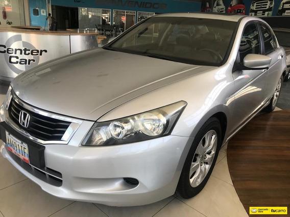 Honda Accord 6 Cl