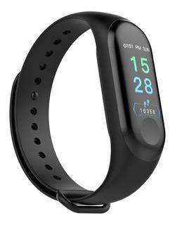 Reloj Smartwatch Smartband Bluetoot + Manos Libres Bluetooth