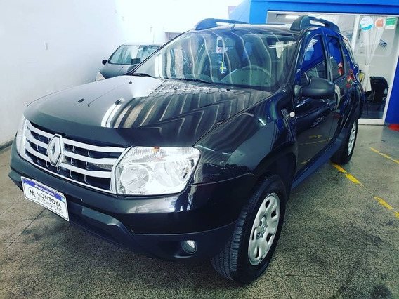 Renault Duster Mod 2012 Dynamique 1.6 Inmaculada 67 Mil Km