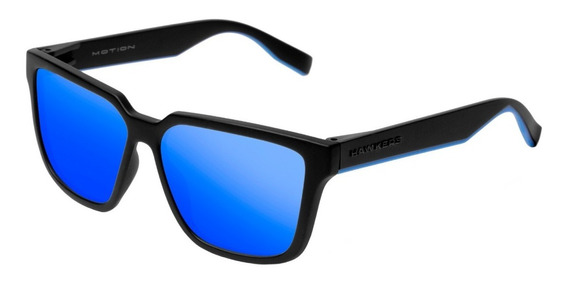 Gafas Hawkers Carbon Black Sky Motion Hombre Mujer