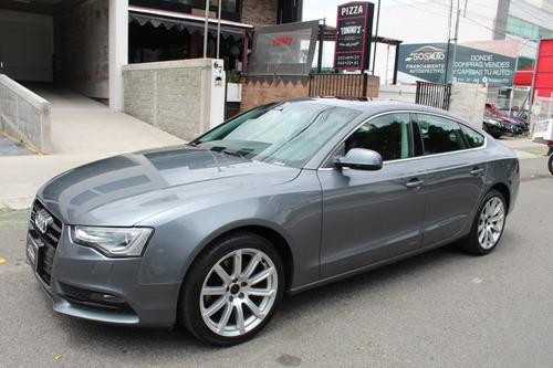 Audi A5 2013 Luxury