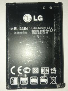 Batería Original Lg Bl-44jn