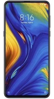 Xiaomi Mi Mix 3 128gb 6gb Ram 4g 6,39 Indução Global + Nf-e