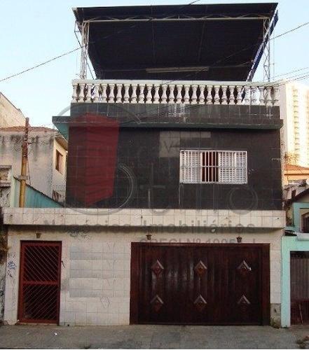 Imagem 1 de 15 de Casa - Vila Oratorio - Ref: 1048 - V-1048