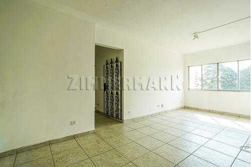 Imagem 1 de 15 de Apartamento - Pinheiros - Ref: 126101 - V-126101