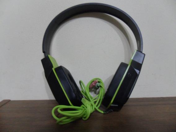 Headphone Fone De Ouvido Multilaser Quase Novo
