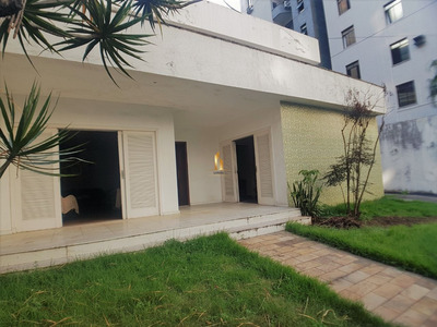 Aluga-se Casa Comercial Duplex Na Praia Da Costa. - 867