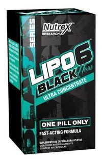 Lipo 6 Black Hers Ultra Concentrado 60