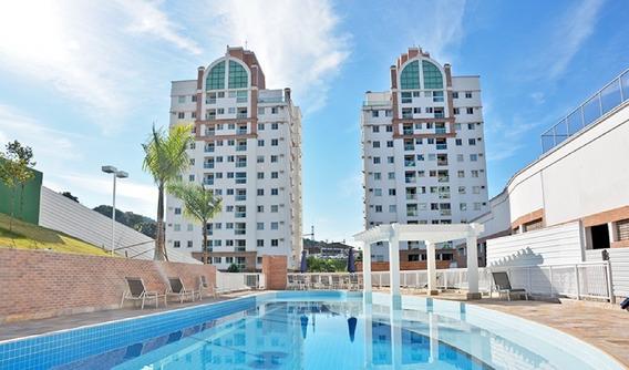 Apartamento Para Alugar - 08444.001
