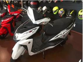 Yamaha Cygnus Zr, 2018 0 Km, Blanco