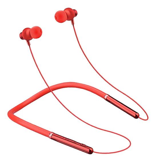 Magnético Sem Fio Bluetooth Fone De Ouvido Esportes Fone De