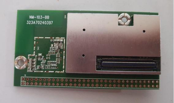 Placa Receiver Sony Str-dn840 Nm-103-bb Sucata