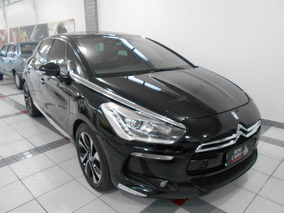 Citroën Ds5 1.6 16v 165cv Turbo Intercooler Gasolina 4p