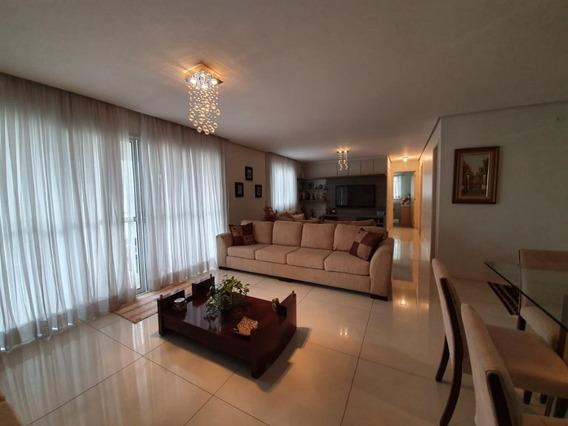 Apartamento Com 3 Dormitórios À Venda, 126 M² Por R$ 750.000 - Jardim Wanda - Taboão Da Serra/sp - Ap0748