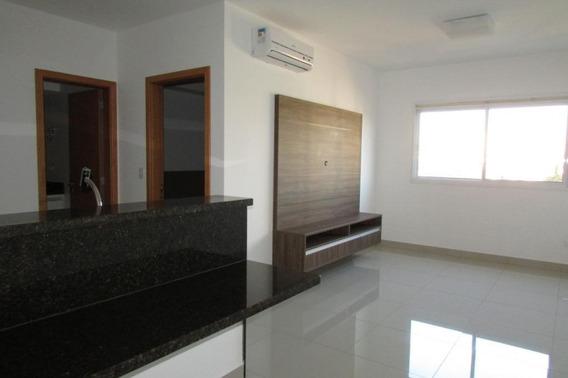 Apartamento Em Centro, Piracicaba/sp De 57m² 1 Quartos À Venda Por R$ 270.000,00 - Ap420332