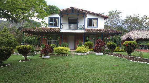 Alquiler Finca Descanso, Barata Antioquia Barbosa - Porce-