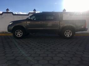 Toyota Hilux 2.7 Vvti 2012 4x2