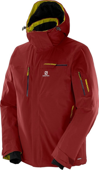 Camperas Salomon - Hombre - Brilliant Jkt M - Hiking