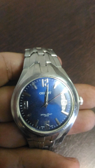 Relógio Orient Ppim - 195