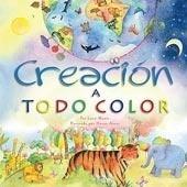 Creacion A Todo Color - Moore Lucy