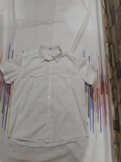 Camisa Calvin Klein L Adulto N-polo Lacoste Hilfiger Boss