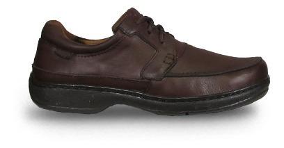Febo 621 Zapato Acordonado Confort