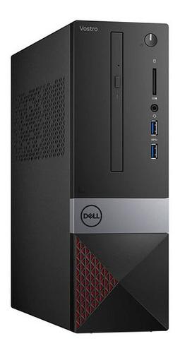 Pc Desktop Dell Vostro 3471 4mvmm I3 Ram 4gb Disco 1tb Ddr4
