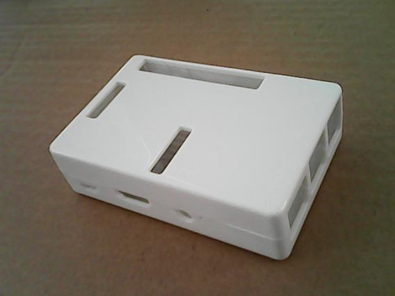 Case Para Raspberry Pi Modelo B+ Pi2 Automacao Sao Paulo.