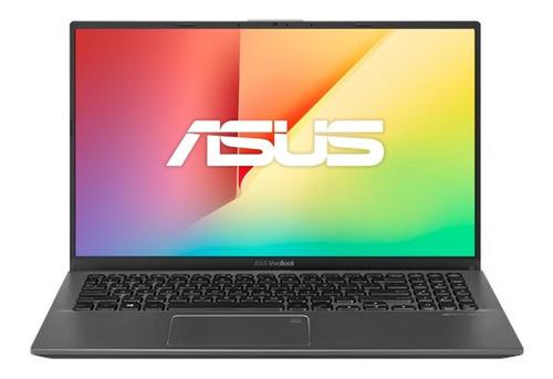 Notebook Asus Vivobook I3 1005g1 256gb 8gb 15.6¨ Fhd Tactil