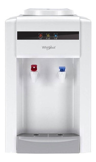 Dispenser de agua Whirlpool WK5053Q 19L blanco 127V