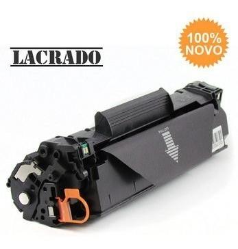 Toner Compatível 83a Cf283a Novo M125 M201 M225 M127 M127fw