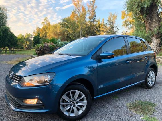 Volkswagen Polo 1.6 4 Cilindros. Automático. Factura Origina