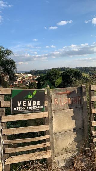 Oportunidade De Terreno A Venda No Jd Paulista Em Atibaia - 1056