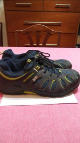 Zapatos Deportivos Merrell Originales