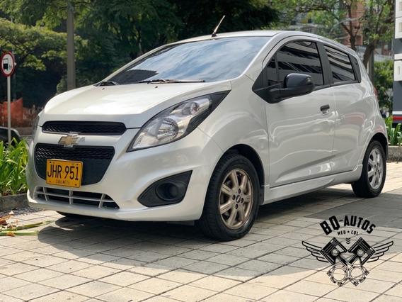 Chevrolet Spark Gt Lt 2018