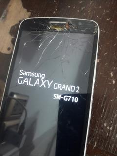 Celular Samsung Galaxy Grand 2 Sm-g710 A Reparar. Funciona