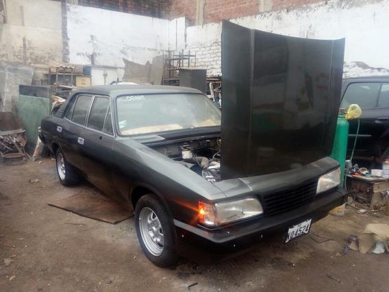 Chevrolet Opala Petrolero