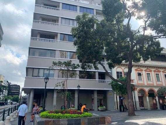 Alquilo Oficina De 107m2 En Segundo Piso Edificio Doriantrad