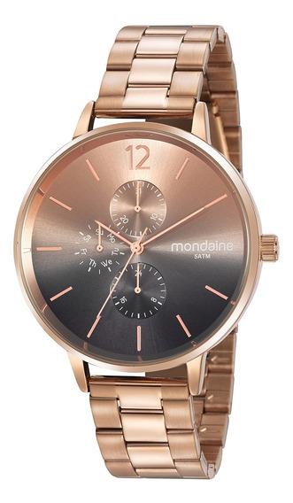 Relógio Mondaine Feminino 53875lpmvre1